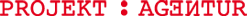 Projektagentur Logo